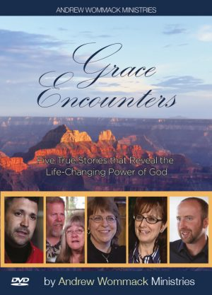 Grace Encounters
