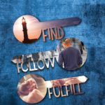 June 2018 – How to Find, Follow & Fullfill God's Will