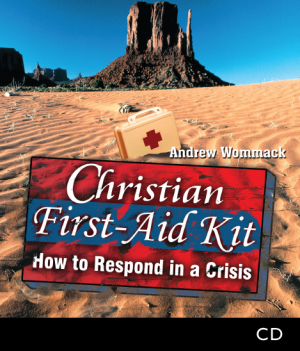Christian First Aid Kit