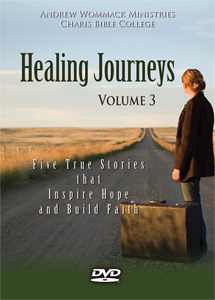 Healing Journeys Volume 3