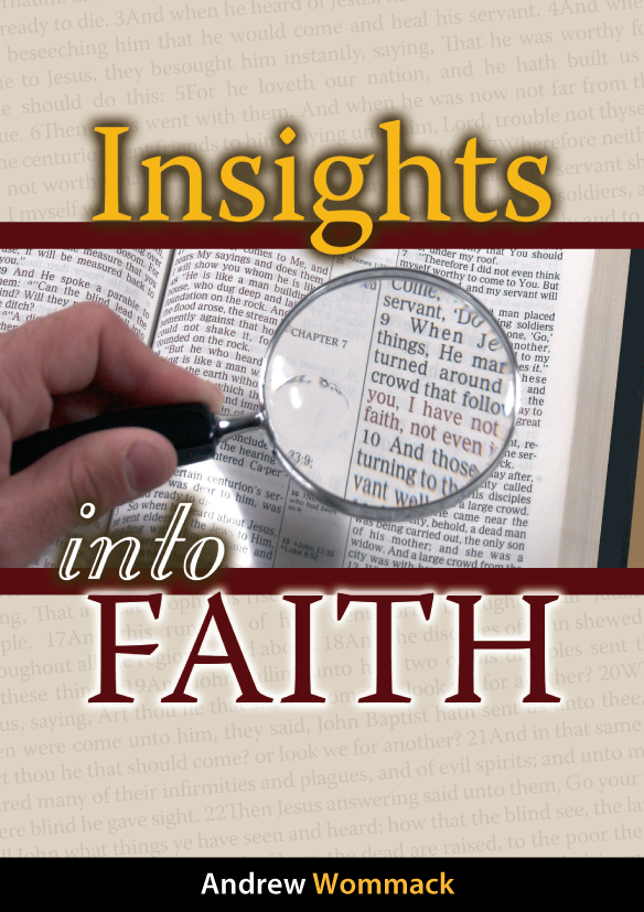 Insights Into Faith