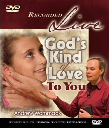 God's Kind Of Love To You