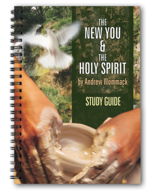 The New You And Holy Spirit