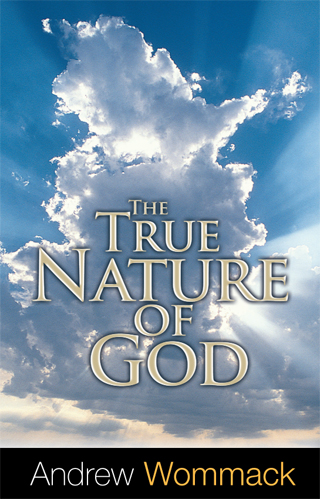 The True Nature of God