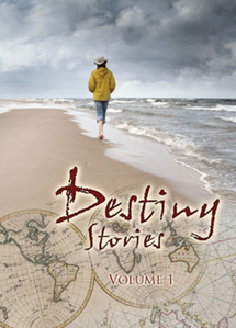 Destiny Stories Volume 1