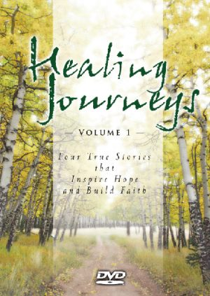 Healing Journeys Volume 1