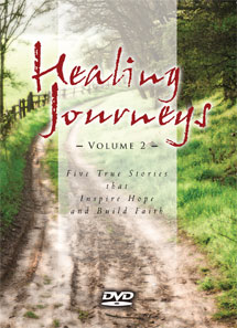 Healing Journeys Volume 2